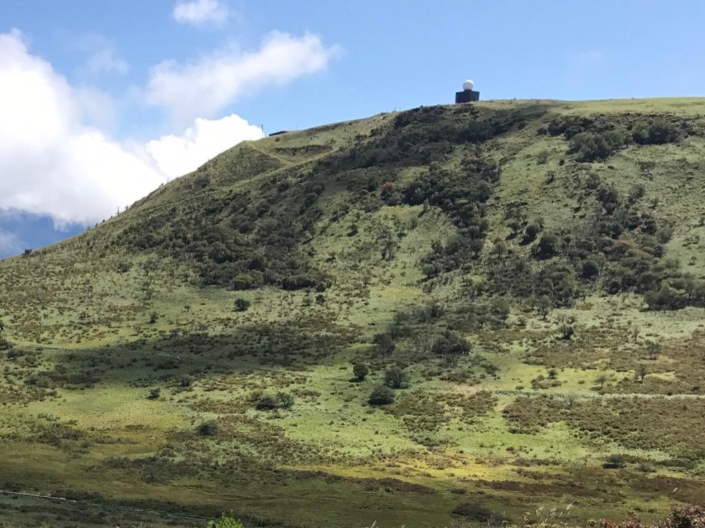 霧ヶ峰(車山)