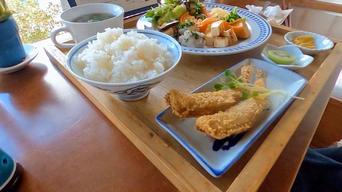 多国籍料理SO-AN