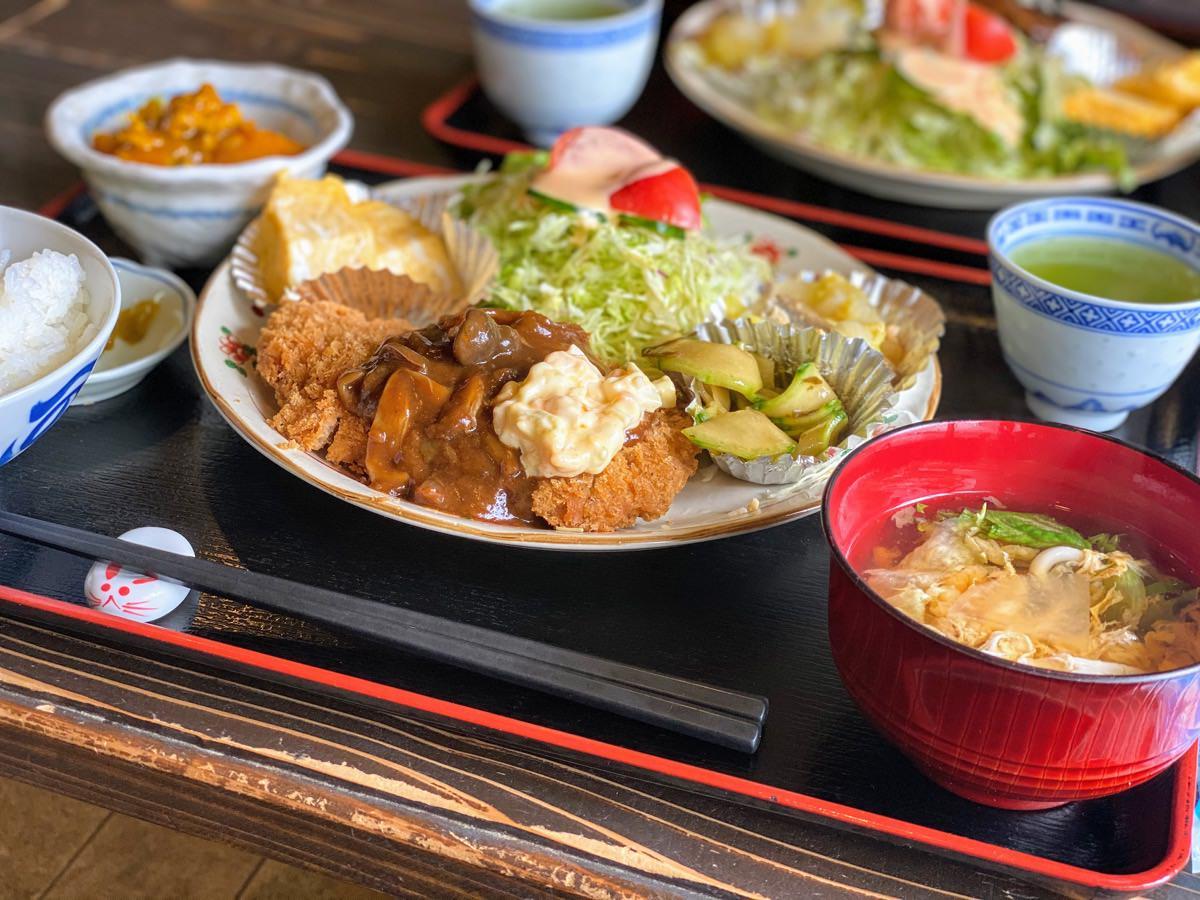 Cafe食Doぶぶ屋