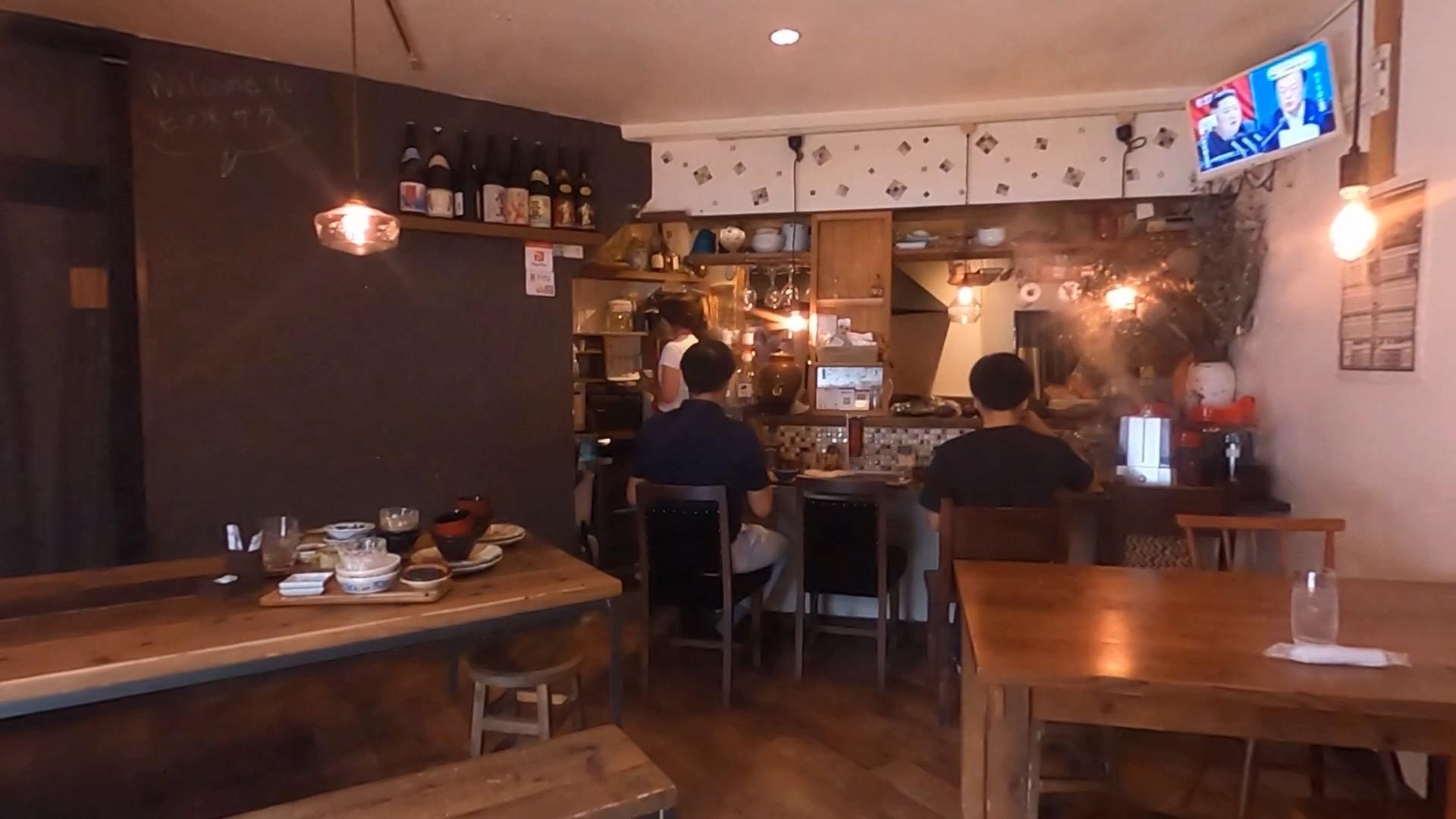 海町食堂ヒナサク