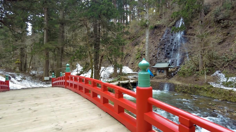 須賀の滝 すがのたき