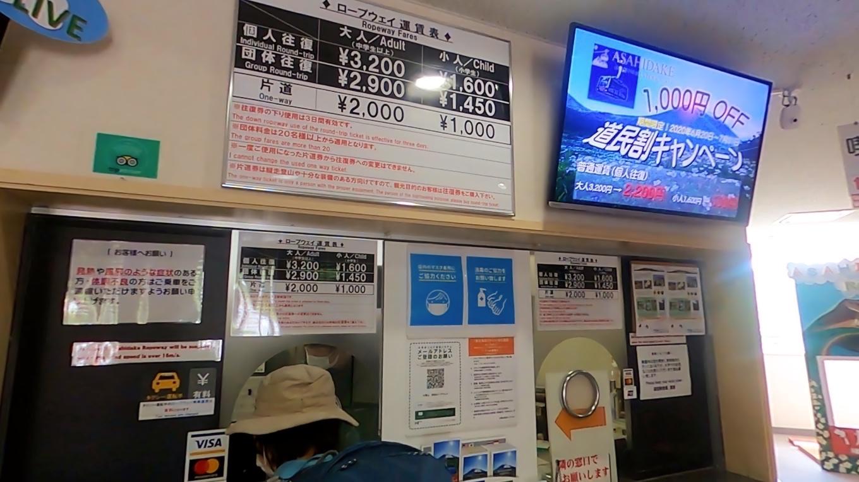 新型コロナウイルスのせいで 道民割キャンペーン1 000円OFF 実施中だった