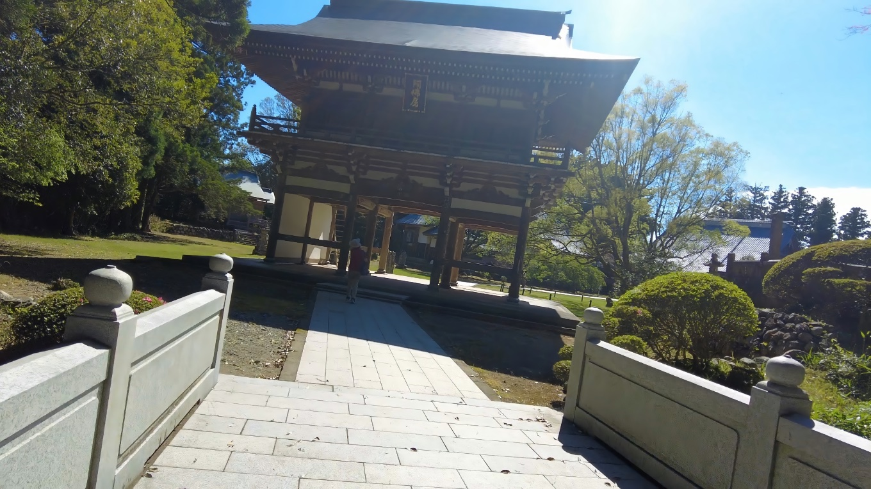 かつては佐渡守護代竹田本間氏の居城であった